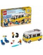 LEGO GENERAL