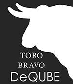 DeQUBE Toro Bravo