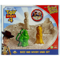 GOLOATH SUPER SAND BUZZ AND...
