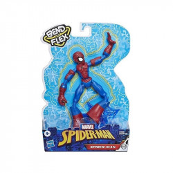 HASBRO SPIDERMAN BEND AND...