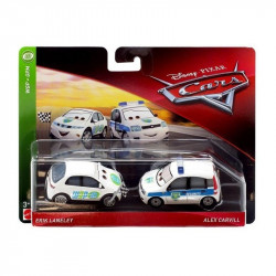 MATTEL PACK 2 COCHES CARS...