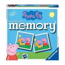 RAVENSBURGUER MEMORY Peppa...