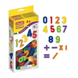QUERCETTI Magnetic Numbers...