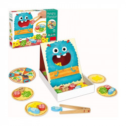 GOULA HUNGRY MONSTER 53172