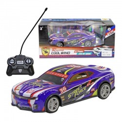 FENTOYS COCHE R/C COOL WIND