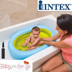 INTEX Bañera infantil para...