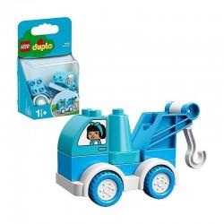 LEGO DUPLO Camion Grúa 10918
