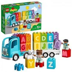 CN20 LEGO DUPLO Camión del...