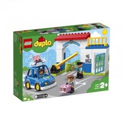 LEGO DUPLO Comisaría de...