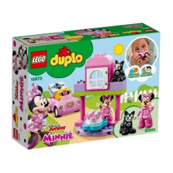 LEGO DUPLO Fiesta de...