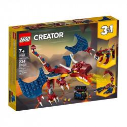 LEGO Creator Dragón...