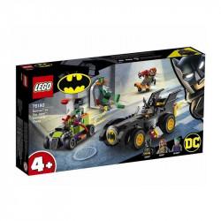 LEGO Super Heroes...
