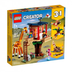LEGO Creator Casa del Árbol...