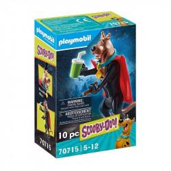 PLAYMOBIL SCOOBY-DOO!...