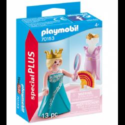 PLAYMOBIL Princesa con...
