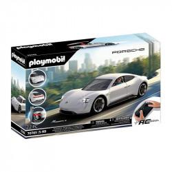 PLAYMOBIL Porsche Mission E...