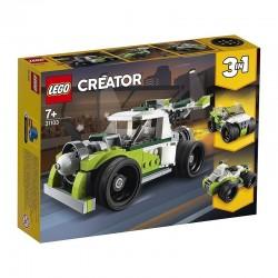 CN20 LEGO CREATOR Camion a...
