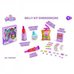 BELLIES Belly-Kit De...