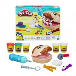 CN20 PLAY-DOH DENTISTA...