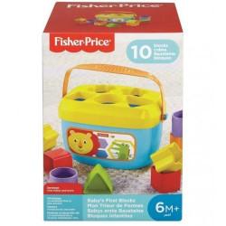 MATTEL FISHER PRICE BLOQUES...