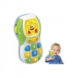 FENTOYS MI PRIMER TELEFONO...
