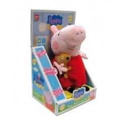 BANDAI PEPPA PIG PELUCHE...