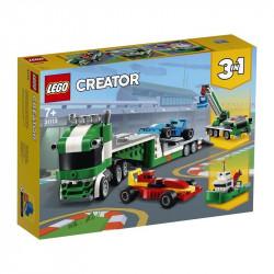 LEGO Creator Transporte de...
