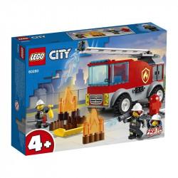 LEGO City Fire Camión de...