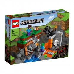 LEGO Minecraft La Mina...