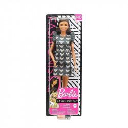 MATTEL Barbie Fashionista,...