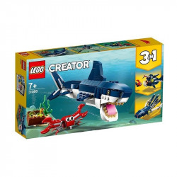 LEGO Creator Criaturas del...
