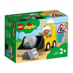 LEGO DUPLO Town Buldócer 10930