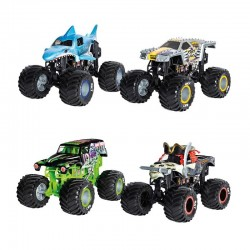 CN20 BIZAK MONSTER JAM...