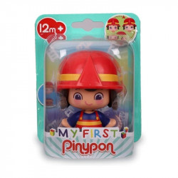 FAMOSA My First Pinypon...