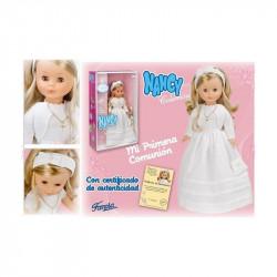 FAMOSA MUÑECA Nancy...