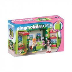 Playmobil Cofre Tienda de...