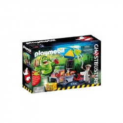 PLAYMOBIL Slimer con Stand...