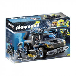 Playmobil Pick up Dr. Drone...