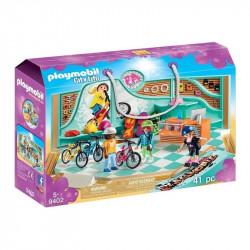 Playmobil Tienda de...