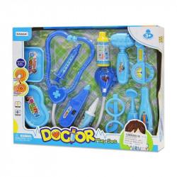 FENTOYS 2 SET DE DOCTOR CON...